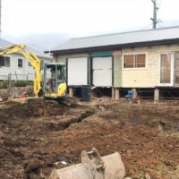 Demolition services Wollongong Jasons Bobcats