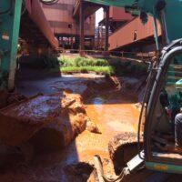 Excavator Bulk Out Jasons Bobcats